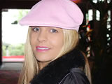 Rio Mariah on pinkvisualpass