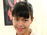Dana Vespoli on pinkvisualpass