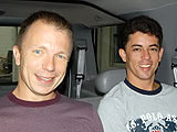 Nicholas & Kyle on malespectrumpass