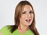 Flower Tucci on trannyseducers