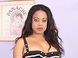 Sandra London on pinkvisualpass