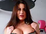 Sheila Marie on discountrealitysites