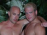 Brian Camron & Brodie Newport on malespectrumpass