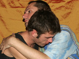 Miki & Erik on malespectrumpass