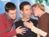 Andrija Mylosh & Vlada on malespectrumpass