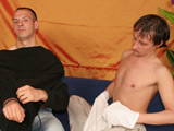 Levi & Bili on malespectrumpass