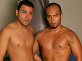 Matheus Axel & Roberto Gaucho on malespectrumpass