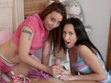 Panty Sniffer on couplesseduceteens