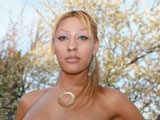 Marina Fuentes on trannyseducers