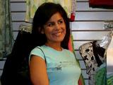 Michelle Avanti - V2 on pinkvisualpass