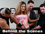 Gang Band Behind The Scenes on couplesseduceteens