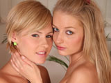 Nikol & Zuzana Z on backseatbangers