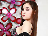 Sasha Grey on pinkvisualpass