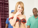 Aurora Snow on couplesseduceteens