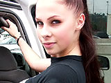Gianna Michaels - V2 on gangbangsquad