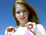 Beach Babe Get Railed - V2 on couplesseduceteens