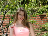 Sunny Lane on teensforcash
