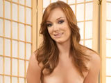 Dani Jensen on pinkvisualpass