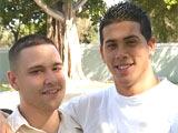 Vinny & Mauricio - V2 on malespectrumpass