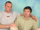 Erik & Vlada on malespectrumpass