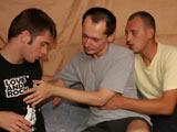 Miki Vlada & Erik on malespectrumpass