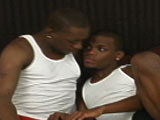 Remy Mars & Malik on gaycollegesexparties