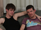 Jaymz & Martin on gaycollegesexparties