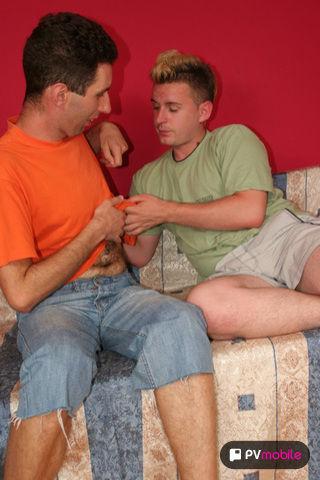 Andrija & Vlada on malespectrumpad