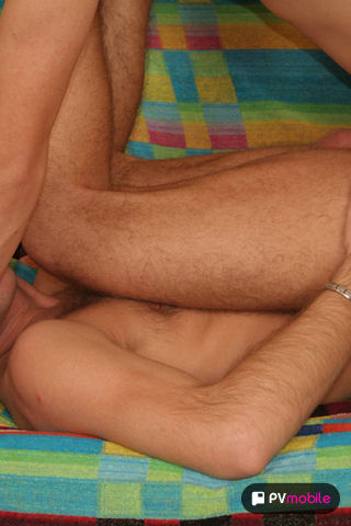 Filip & Vlada on malespectrumpad
