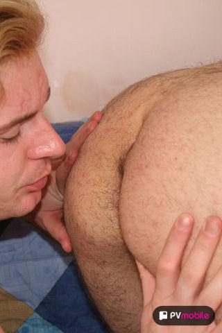Renato Andrija & Sasha on malespectrumpad