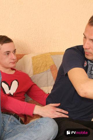 Bili & Mateja on malespectrumpad