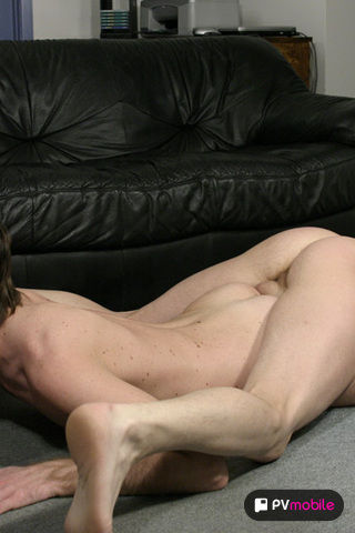 Jonathan - V2 on malespectrumpad