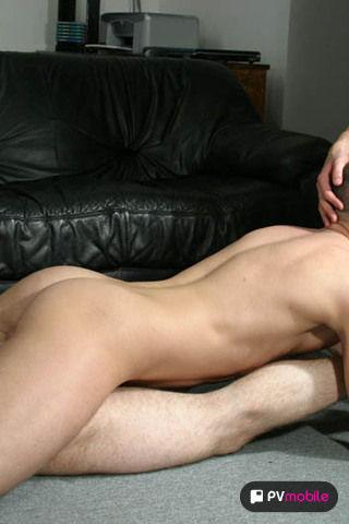 Adam - V2 on malespectrumpad