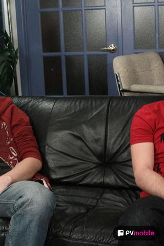 Jaymz Joynt & Etienne on malespectrumpad