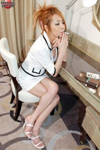 Hime Tsukino on shemalejapantbms