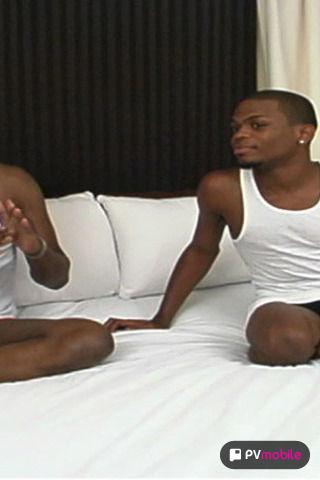 Remy Mars & Malik on malespectrumpad