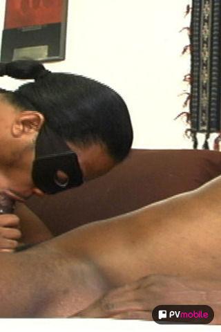 Muscle Men on malespectrumpad