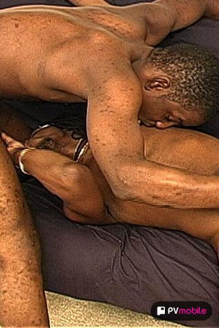 C-Jai & Juvvie on malespectrumpad