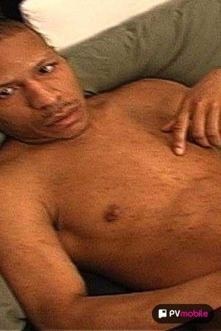 Pretty Tony on malespectrumpad