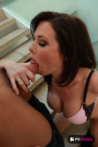 Working MILF Needs to Fuck on pinkvisualpad