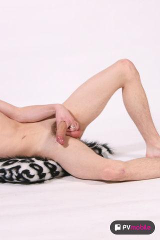 Liam Tatum on malespectrumpad
