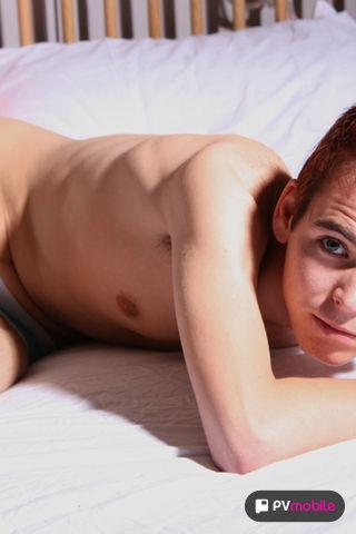Josh Mckenzie on malespectrumpad