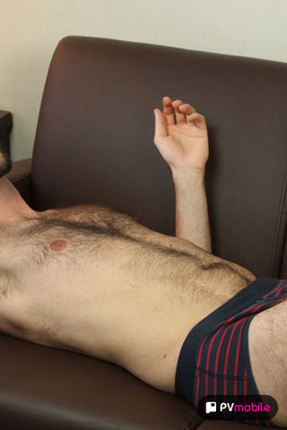 Inquisitive Mind on malespectrumpad
