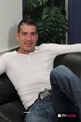 Dominic on malespectrumpad