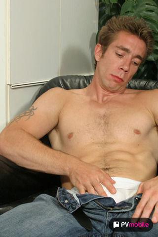 Matt on malespectrumpad