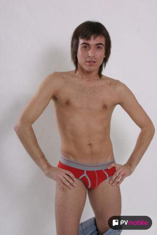Javier on malespectrumpad