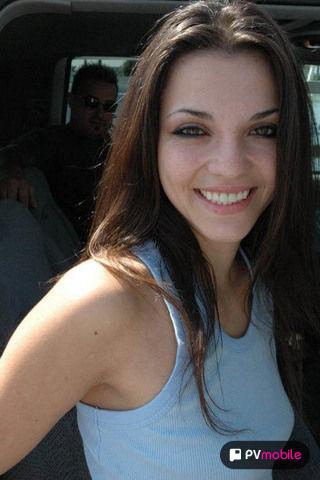 Alicia Ancel photos