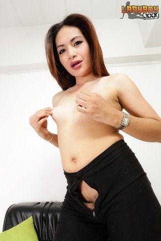 Sexy Au! on ladyboytbms