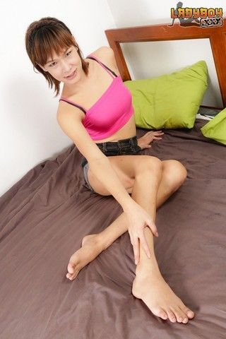 A Good Lay! on ladyboytbms
