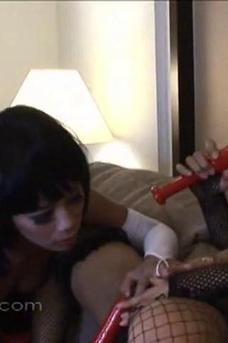 Asian Dollhouse #2: No Boys Allowed on thirdworldtbms